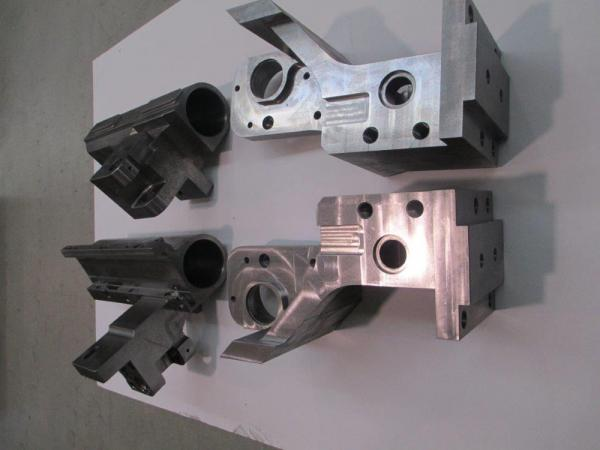 Bracci - mat Gs 500
