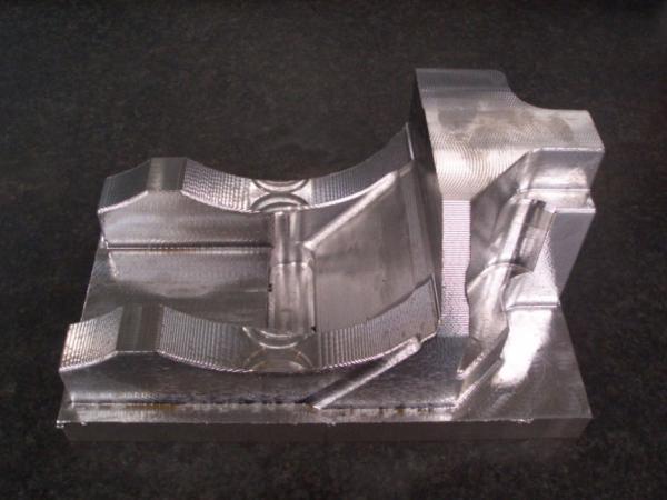 Sgrossatura 3D